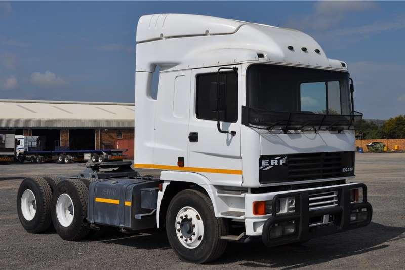 ERF Truck tractors EC410