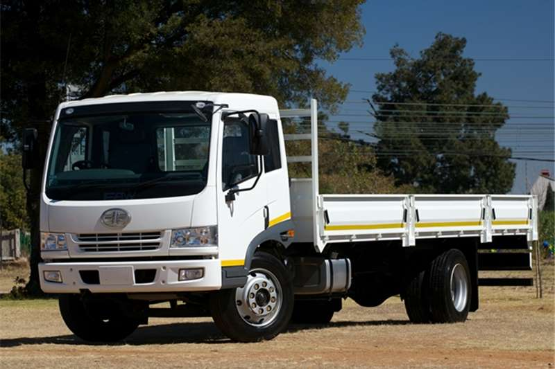 2020 FAW  15.180FL - Chassis Cab