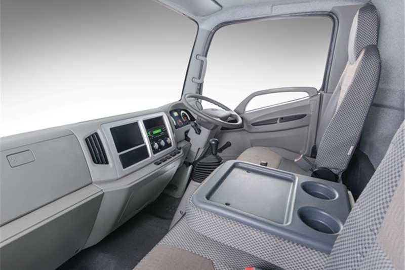 2020 FAW  8.140FL - Curtain Side