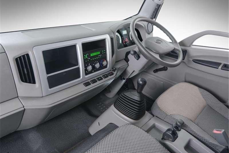 2020 FAW  8.140FL - Van Body