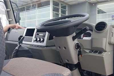 FAW 6.130 FL Day Cab, Aircon, Radio with USB 3.5 Ton Chassis cab trucks