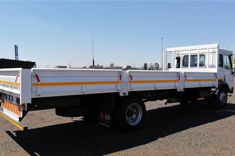 FAW FAW 15 180 FL Complete Dropside Dropside trucks