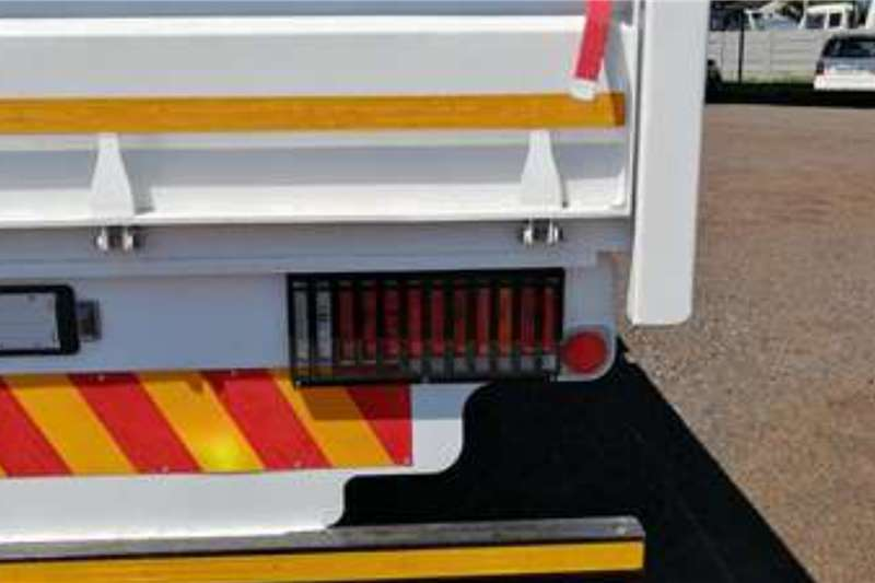 FAW FAW 15.180 FL Complete Dropside Dropside trucks