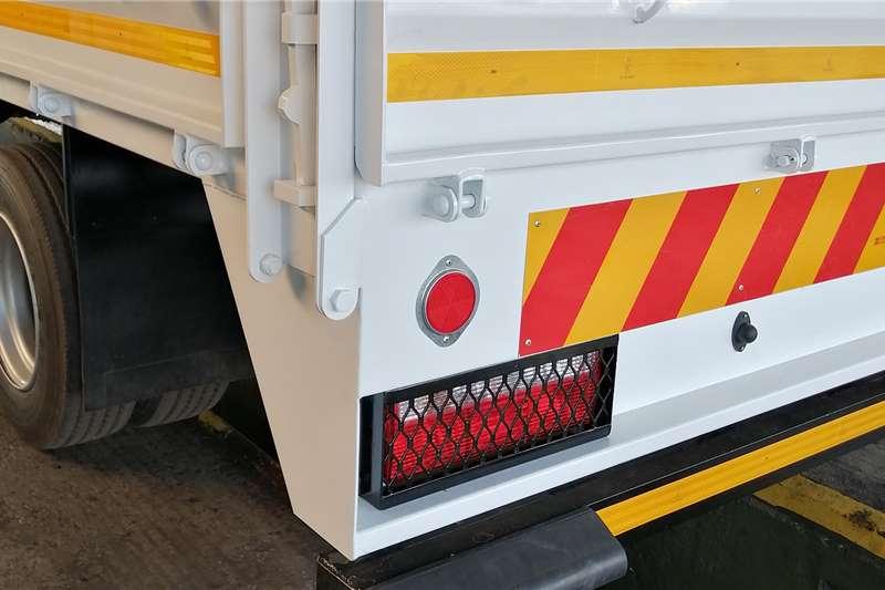 FAW FAW 6 130 FL Complete Dropside Dropside trucks