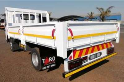 FAW FAW 6.130 FL Complete Dropside Dropside trucks
