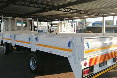 FAW FAW 8 140 FL Complete Dropside Dropside trucks