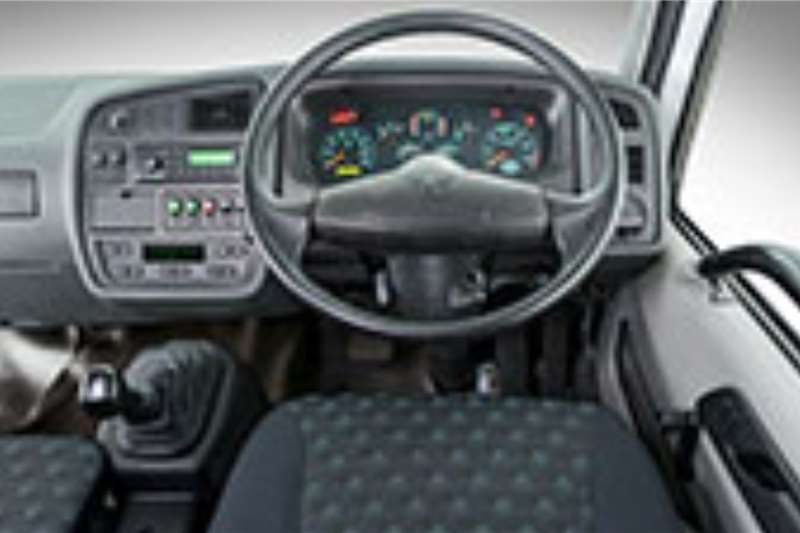 2021 FAW  FAW 15.180 FL 8 Ton Chassis Cab