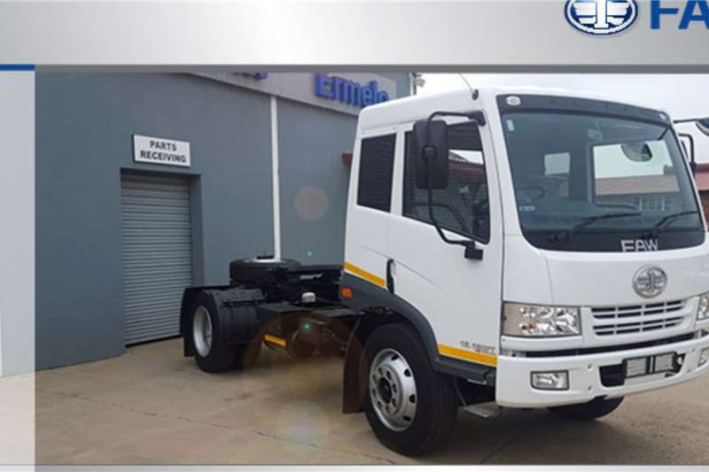 2020 FAW  FAW 15.180 Truck Tractor
