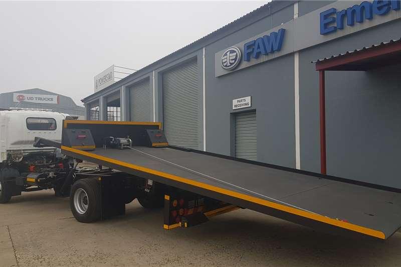 2021 FAW  FAW 8.140FL Rollback (Incl PTO)