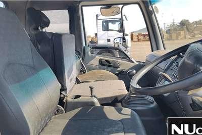 FAW FAW CA15 180FL ROLLBACK Rollback trucks