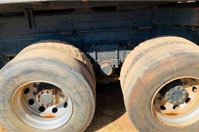 FAW 10m3 Tipper Tipper trucks
