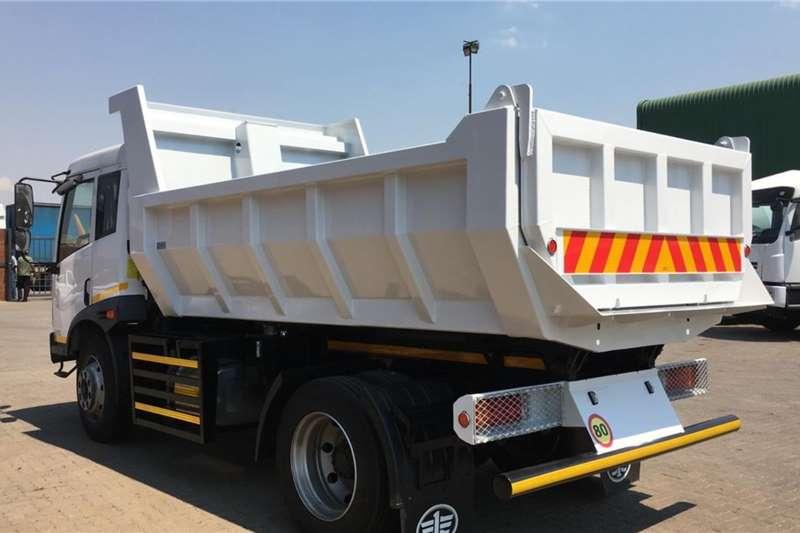 FAW 15.180FD 6Cube Tipper Tipper trucks