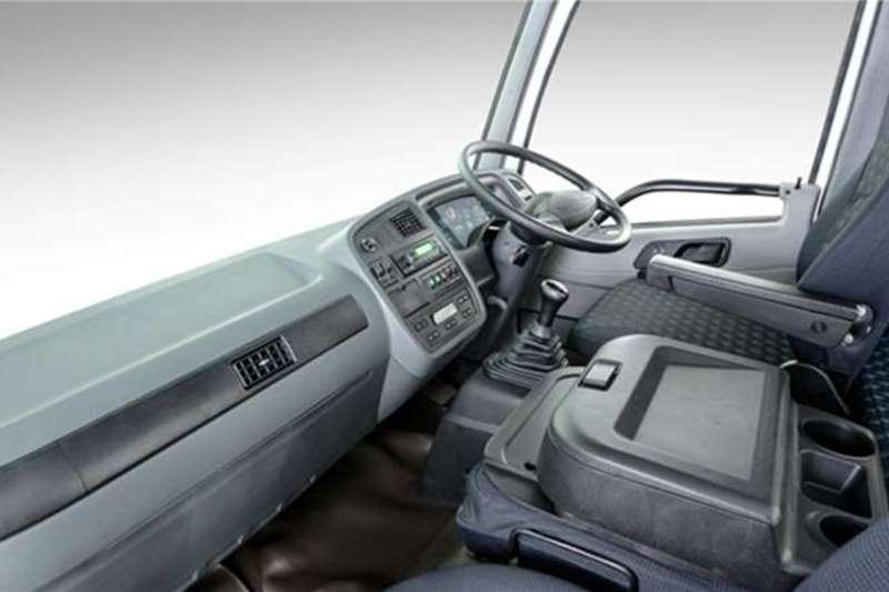 FAW FAW 8.140FD NEW 3M3 TIPPER TIPPER TRUCK Tipper trucks