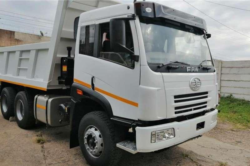 FAW Truck 2018FAW 1020 28.280FD Tip C/C 2018