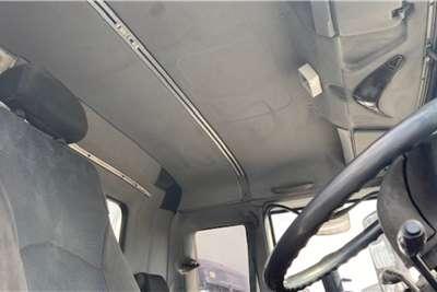 FAW !6 Cube Tipper Twin Steer Truck