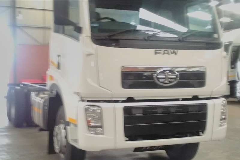 FAW Truck Chassis cab 28.290 Chassis/Cab 2020