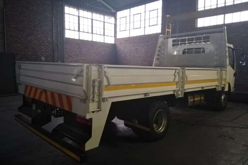 FAW Truck Dropside FAW 8.140 FL 5ton Dropside 2020