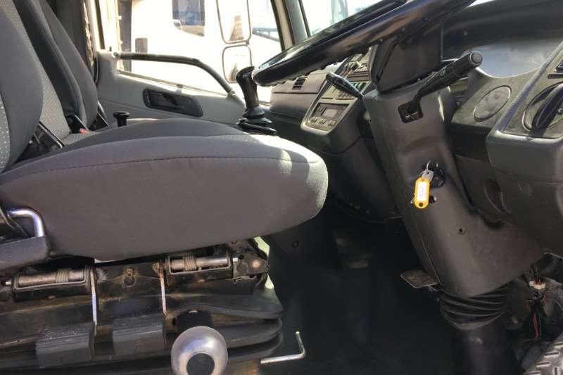 FAW Dropside FL9 130 DROPSIDE Truck