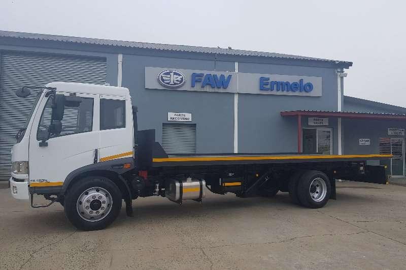 FAW Truck Roll back 15.1808tonRollback 2019