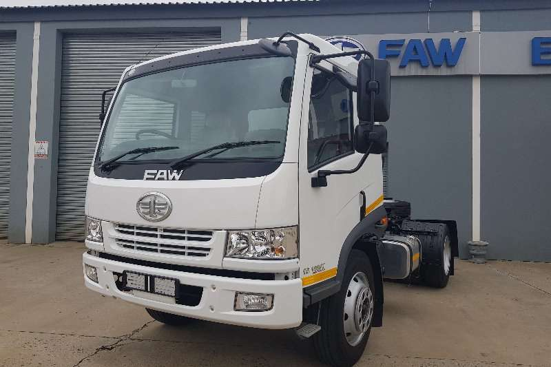 FAW Truck-Tractor Single axle 15.180 Truck Tractor 2019