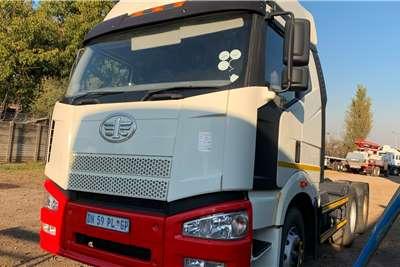 FAW 28 460 Truck tractors