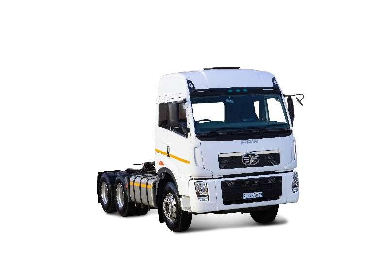 FAW Truck tractors 33.420 FT 2019