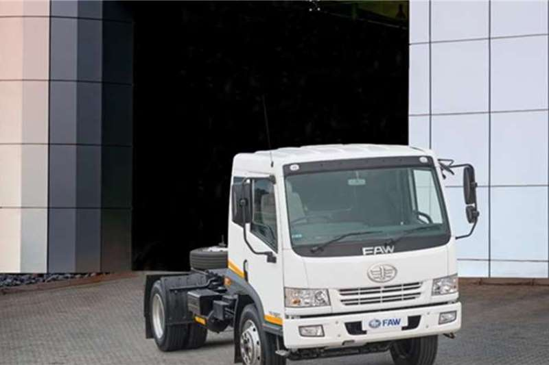 FAW FAW 15.180FT TRUCK TRACTOR TRUCK TRACTORS Truck tractors