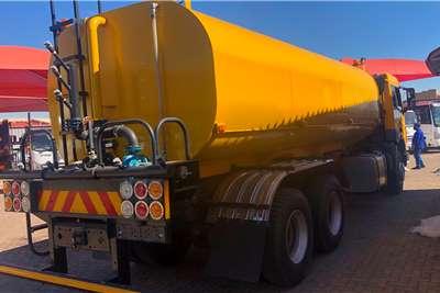 FAW 28 330 20 000litre watertanker Water bowser trucks