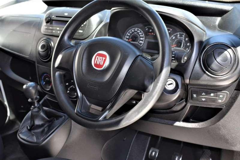Fiat Fiorino 1.4 Panel Van LDVs & panel vans