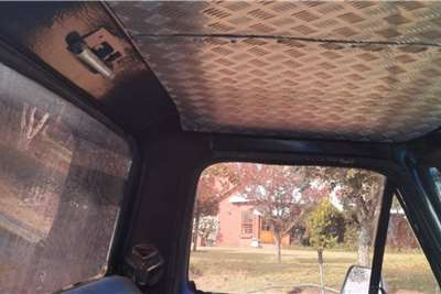 Ford F100 Single Cab LDV LDVs & panel vans