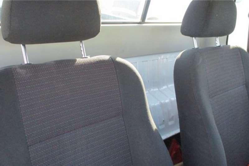 Ford Ford Bantam, 1.3 LDVs & panel vans