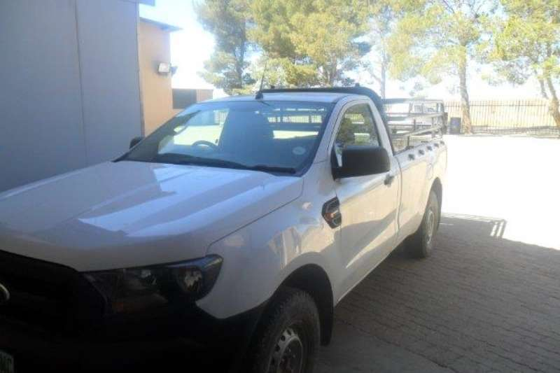 Ford LDVs & panel vans Ford Ranger 2.2 Single cab Bakkie