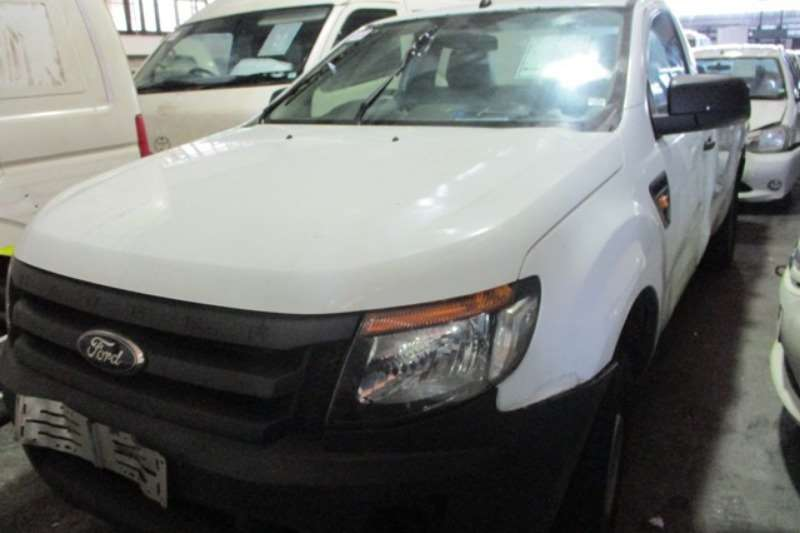 Ford LDVs & panel vans Ford Ranger 2.2 TDCI Bakkie 2013