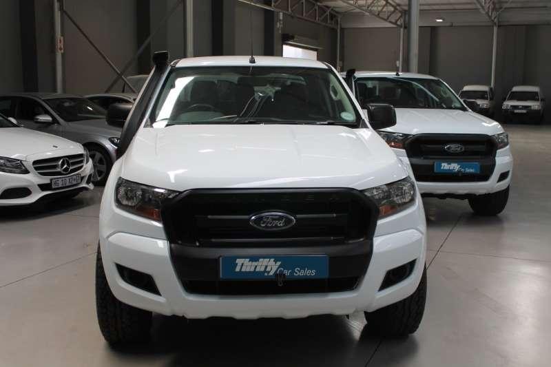 2016 Ford Ranger >> Ford
