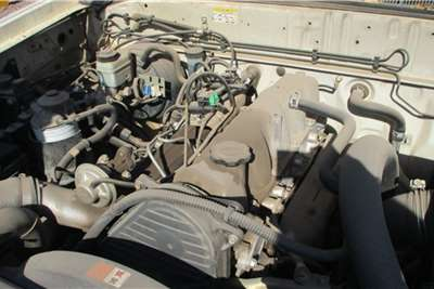 Ford Ford Ranger, 4x2, 2.5TD LDVs & panel vans