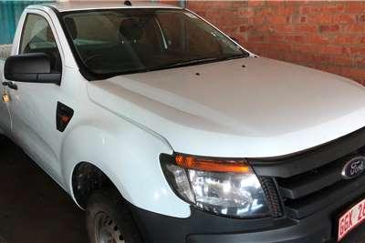 Ford FORD RANGER S/CAB LDVs & panel vans