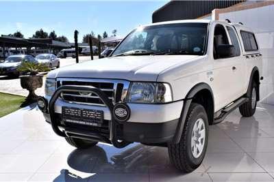 Ford Ranger 2500TD SuperCab Hi Trail XLT Truck