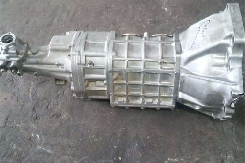 Ford Gearboxes Truck spares and parts