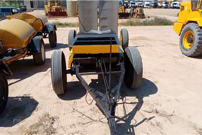 Forklift Trailer Forklift trailer