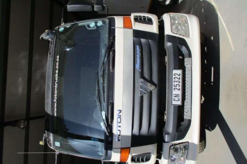 Foton Truck Dropside BJ1133 2011