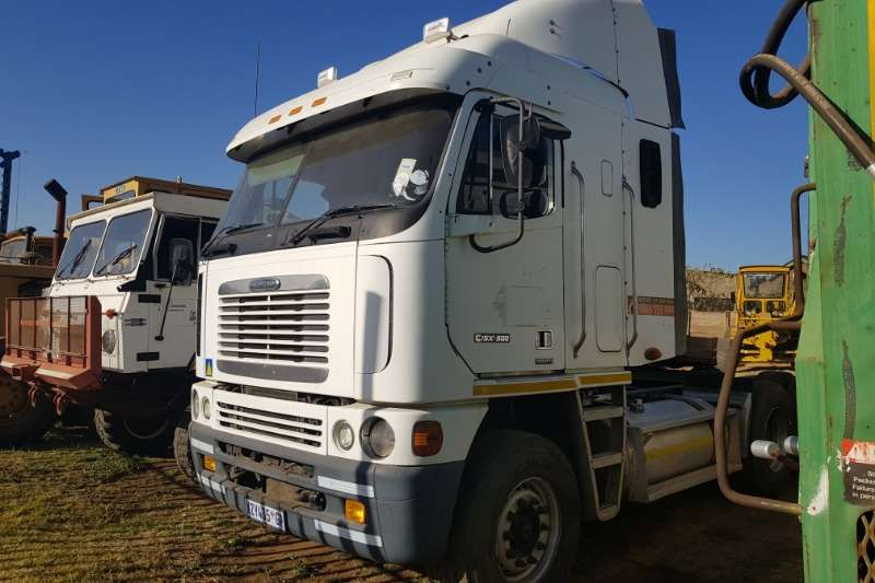 freightliner For Sale in Trucks in South Africa | Junk Mail