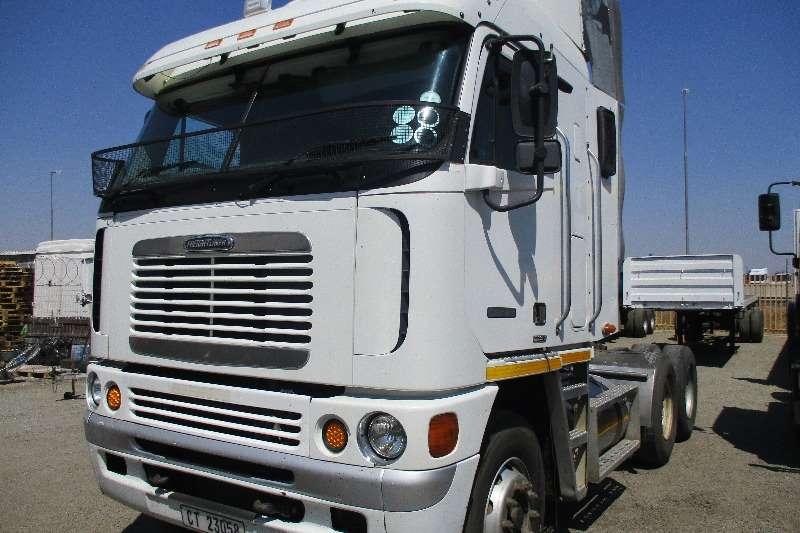 Freightliner Truck Argosy ISX 500 2007