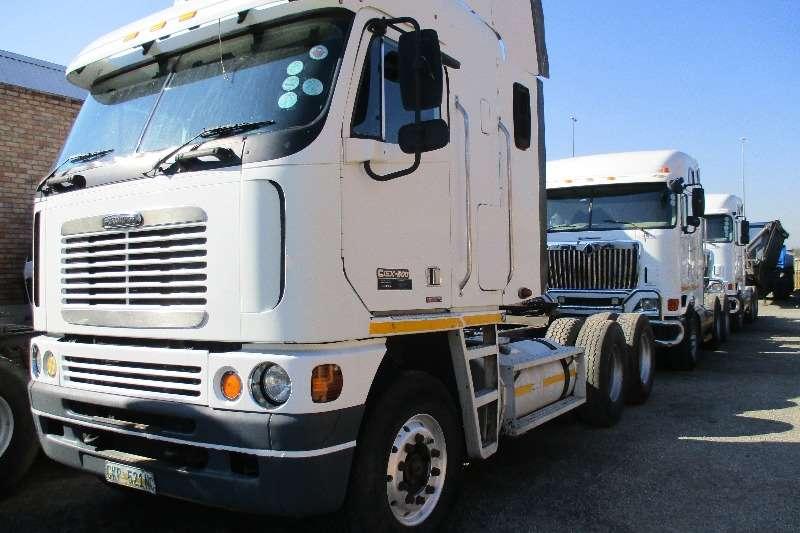 Freightliner Truck Argosy ISX 530 2008
