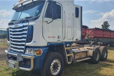 Freightliner ARGOSY ISX500 Truck