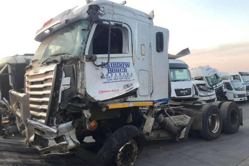 Freightliner trucks for sale in South Africa   AgriMag