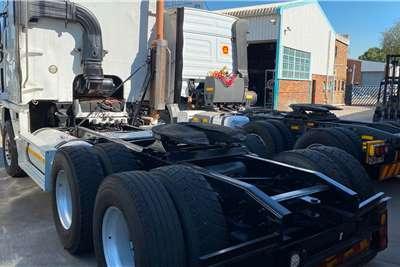 Freightliner Cisx 500 Truck