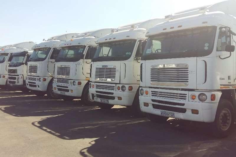 Freightliner Truck Cumins 440 2007