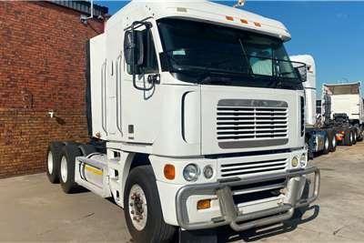 Freightliner Freightliner Argosy Cisx 500 Truck