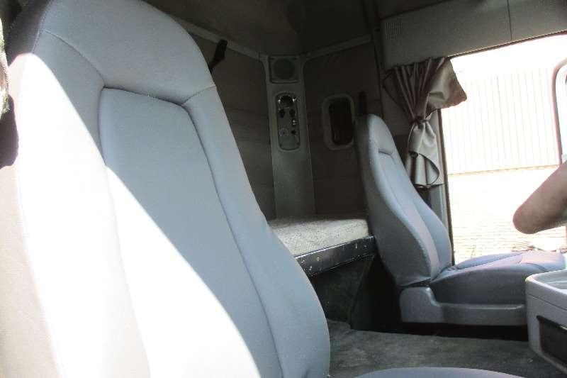 Freightliner ISX 530 Truck