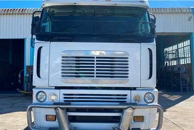 Freightliner Price Drop On This  Argosy Cisx 500 Truck